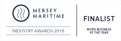 Mersey Maritime Micro Business of the year finalist 2018