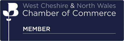 Wirral Chamber of Commerce Member