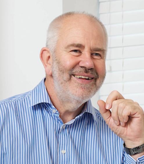 Ian McKay – Non-Executive Director