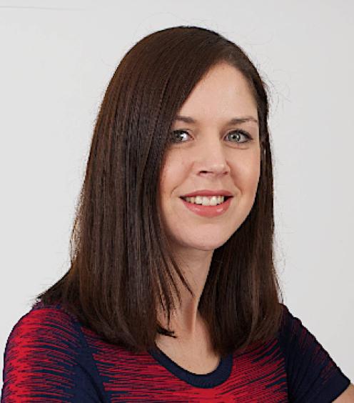 Joanne McKay – Director of Research