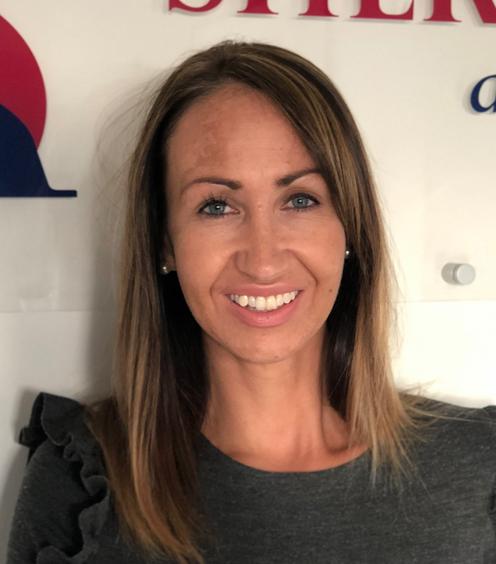 Laura McKay – Executive Search Consultant