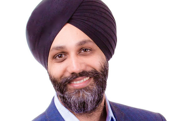 "Creating Teams That Can Achieve Anything : Rob McKay Interviews Amrit Sandhar – ""The Engagement Coach"""