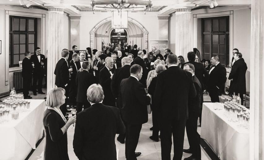 Mersey Maritime Awards Recap