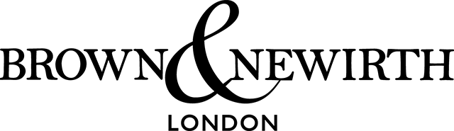 Logo Brown Newirth